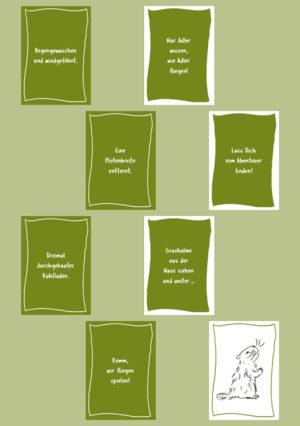 Karten Set 1